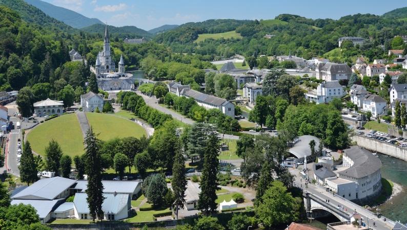 Lourdes 3 Giorni con Bordeaux Viaggi della Fede