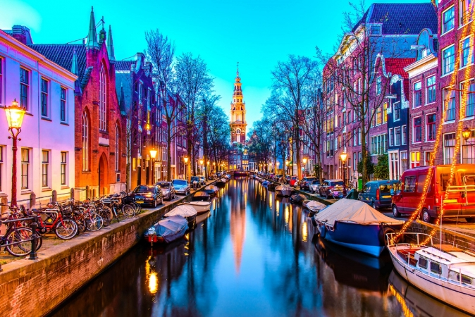 Tour Olanda e Tesori Fiamminghi Europa