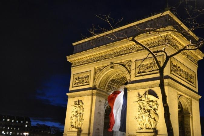 Tour I Tesori della Francia Europa