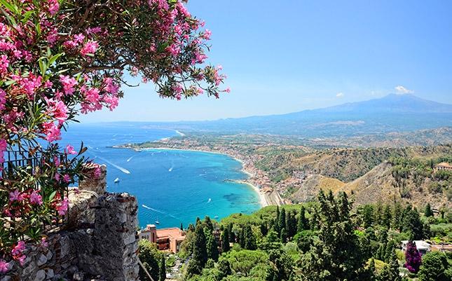 Tour Sicilia - Alla scoperta dei tesori nascosti Italia