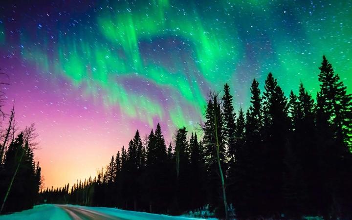 TUTTO ALASKA Mondo