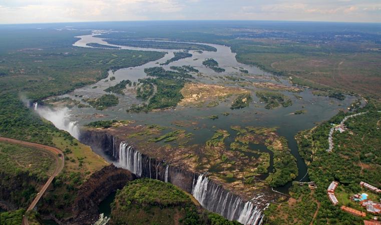 ZAMBIA EXPERIENCE Mondo
