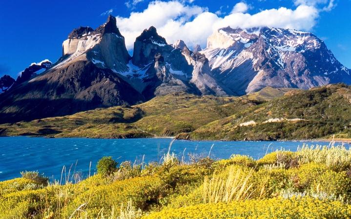 Argentina dalle Ande alla Patagonia Mondo