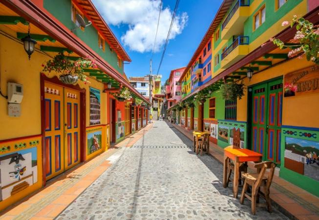 Colombia sulle tracce di Gabriel Garcia Marquez Mondo