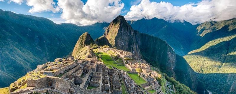 Tour Perù Paese E Leggenda Mondo