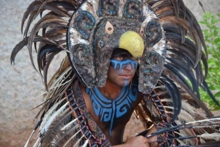 Tour Folklore Messicano Mondo