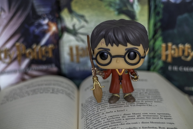 Harry Potter Warner Bros.Studios