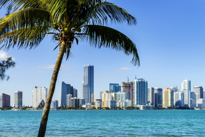 MIAMI E KEY WEST Mondo