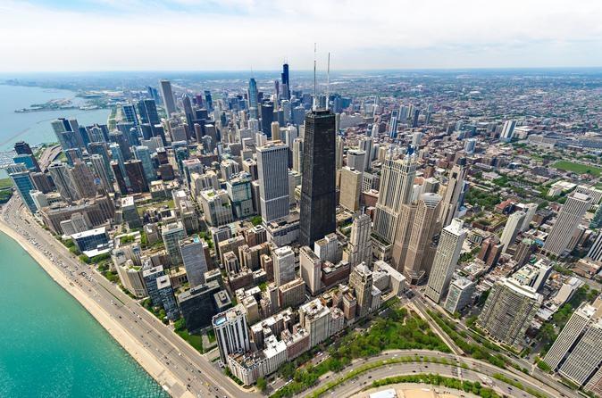 DA CHICAGO A NEW YORK Mondo