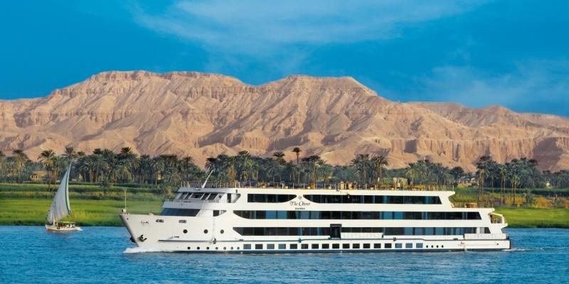 Egitto Grande Nilo - Crociera sul Nilo e Lago Nasser Mondo