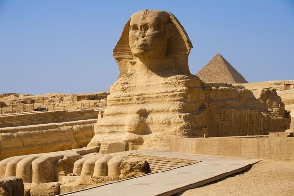 Grantour Egitto Mondo