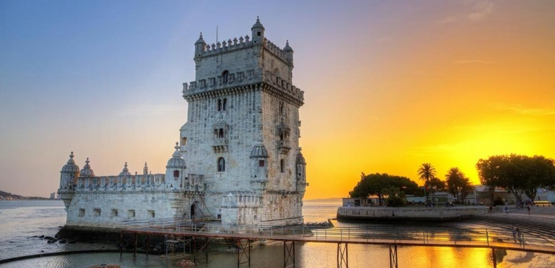 TOUR del Portogallo Estate dalla Sardegna